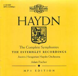 The complete symphonies