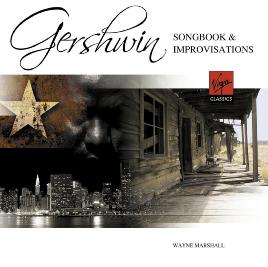 A Gershwin songbook & improvisations