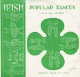 Irish popular dances
