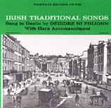 Irish Traditional Songs