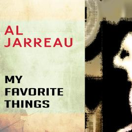 Cover of My Favorite Things