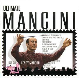 Cover of Ultimate Mancini