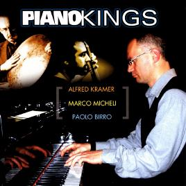 Piano Kings