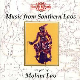 Music from Southern Laos