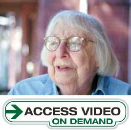 "Watch the Access Video ""Urban Wisdom"""