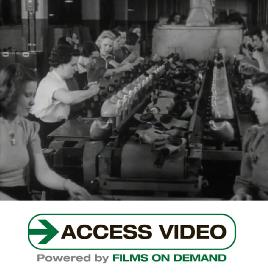 The WPA Film Library