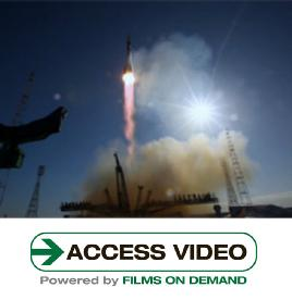 Access video: In orbit