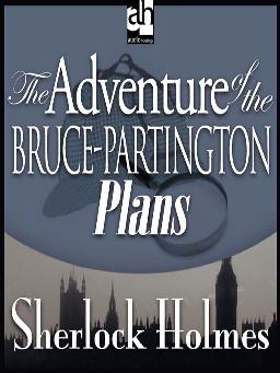 The Adventure of the Bruce Partington Plans