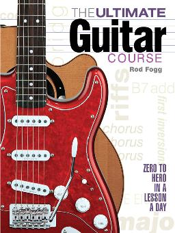 The Ultimate Guitar Course