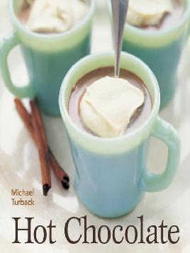 Cover of Hot Chocolate