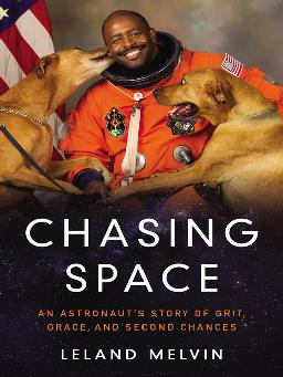Cover image for Chasing Space