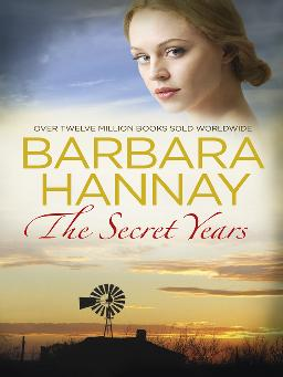 Cover image for The Secret Years