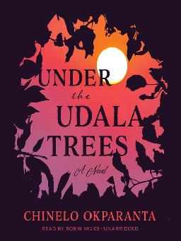 Cover of 'Under the Udala Trees'