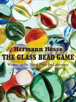 Cover of The Glass Bead Game