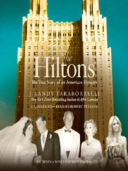 Cover of The Hiltons