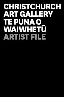 Cover of Max Podstolski Artist File