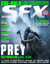 Cover of SFX