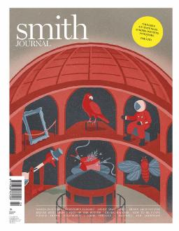 Cover of Smith journal