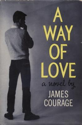 Cover of A Way of Love