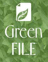 Logo of GreenFILE