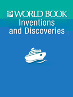 Cover image: Inventions & discoveries from World Book Online