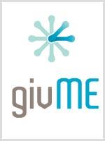 givMe logo