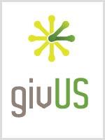 givUs logo