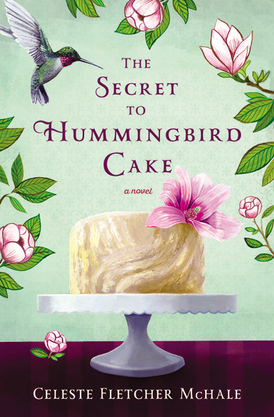 The Secret to Hummingbird Cake