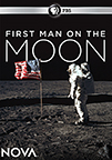 First Man on the Moon (DVD)