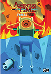 Adventure Time: Frost & Fire (DVD)