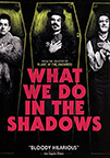 Cover image for What We Do in the Shadows