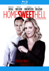 Cover image for Home Sweet Hell