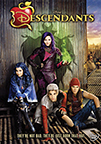 Cover image for Descendants