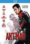 Cover image for Ant-Man