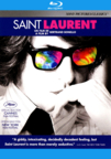 Cover image for Saint Laurent