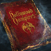 Cover image for Hollywood Vampires