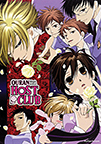 OURAN HIGH SCHOOL HOST CLUB - COMPLETE SERIES (DVD)