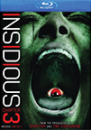 Cover image for Insidious