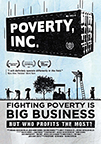 Cover image for Poverty, Inc