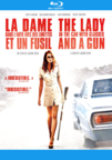 Cover image for The lady in the car with glasses and a gun