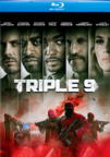 Cover image for Triple 9