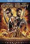 Cover image for Gods of Egypt