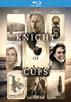 Cover image for Knight of Cups
