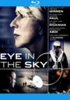 Cover image for Eye in the Sky