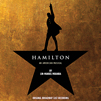 Cover image for Hamilton