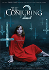 Cover image for The Conjuring 2