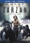 Cover image for The Legend of Tarzan