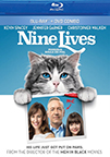 Cover image for Nine Lives