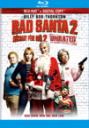 Cover image for Bad Santa 2