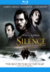 Cover image for Silence